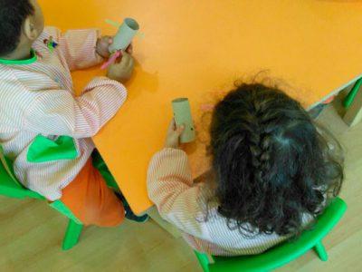 Formas sencillas de practicar la coordinación ojo-mano