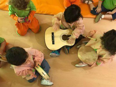 ¡Cuántos beneficios nos proporciona la música!