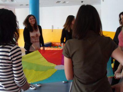 Formación sobre música para los equipos docentes de Valladolid