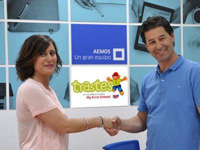 Trastes ampliará su red con un nuevo centro en Mos (Pontevedra)
