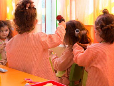 Te contamos cómo es una jornada en nuestra escuela infantil